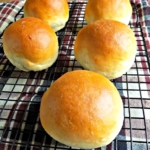 Quck and Easy Hamburger Buns
