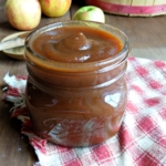 The Easiest Apple Butter Ever
