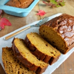The Best Homemade Pumpkin Bread